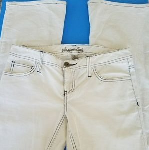👖American Eagle Cord Jeans